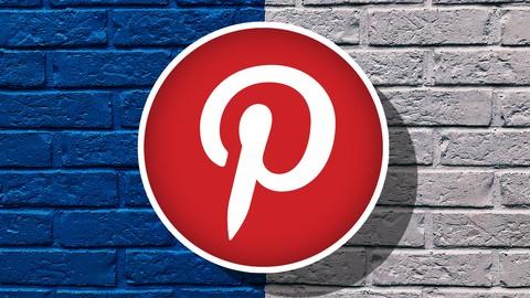Udemy: Guía completa de Pinterest y Pinterest Growth 2020