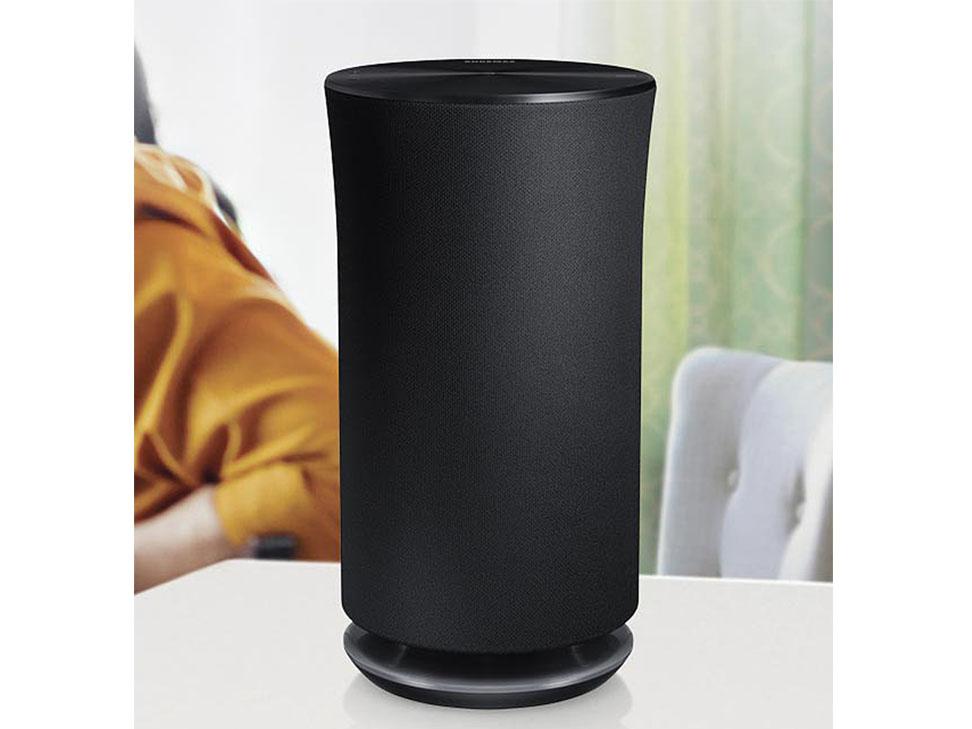 Oferta del Hot Sale en Amazón: bocina Samsung Bluetooth a $2,499 ($2,083 con Banamex)
