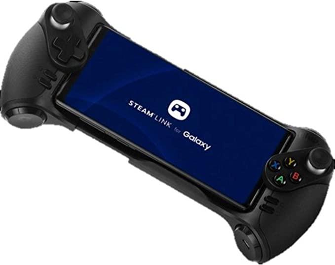 Samsung: Control Gaming