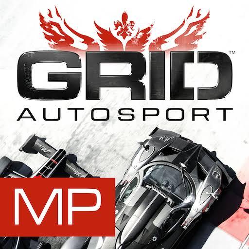 Play Store: GRID™ Autosport - Online Multiplayer (Acceso Anticipado Gratis)