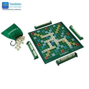 Ofertas Hot Sale Walmart: Scrabble a $99
