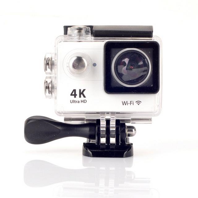 AliExpress: EKEN H9 cámara Ultra HD 4K acción WiFi a $709 + envío gratuito