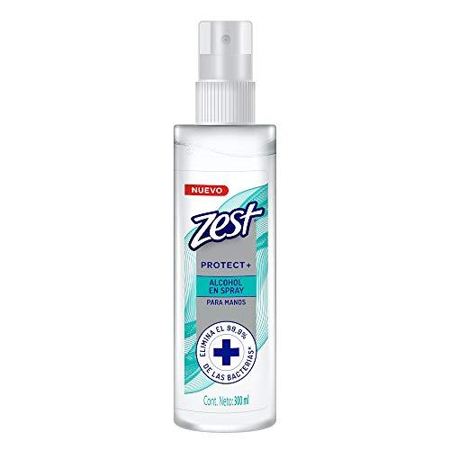 Amazon: Zest Alcohol Antibacterial En Spray, 300 Ml