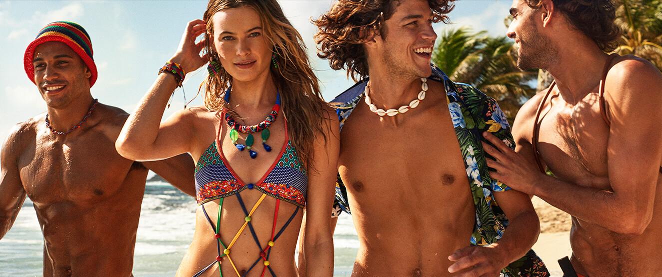 Ofertas Hot Sale Tommy Hilgiger: 80% en la segunda prenda de 4 pm a 7 pm solo hoy miércoles 1 de junio