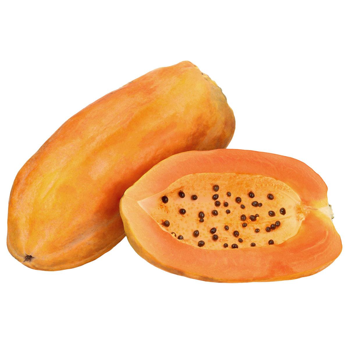 Chedraui: Papaya Maradol $17.90 kg