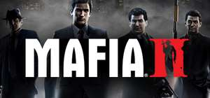 Steam: MAFIA 2 Ed Standard 54.00 Mafia II: Digital Deluxe Edition 71.19