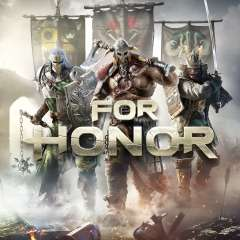 Playstation Store Brasil: For Honor
