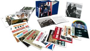 Hot Sale Amazon: The Beatles - U.S. Albums  13 CDs