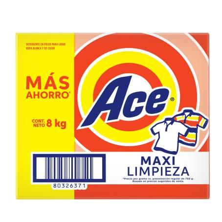 Sam's Club: 16 KG Ace por 316 Pesos