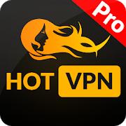 Google Play Hot VPN Pro - HAM Paid VPN Private Network