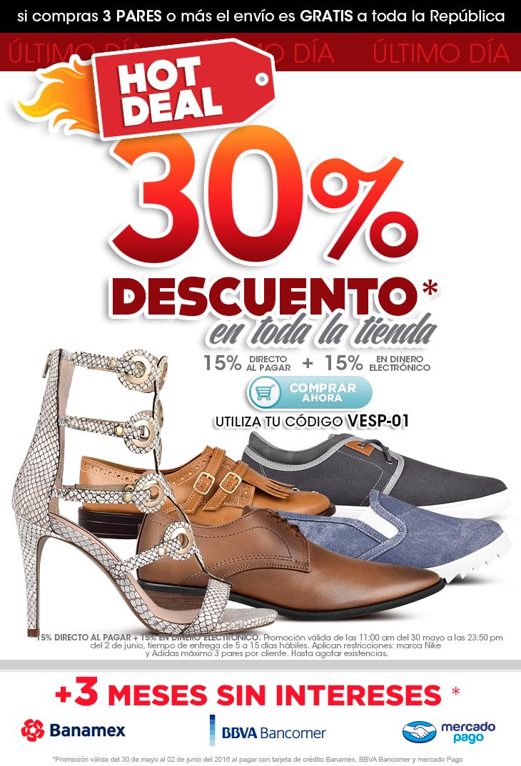 Pappomania: -30% de descuento en todo el calzado