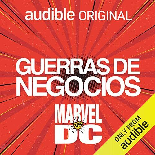 Audible: Tres Audiolibros Exclusivos GRATIS y en español.