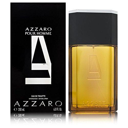 Amazon Mx: AZZARO by Loris Azzaro 6.8oz (200ml)