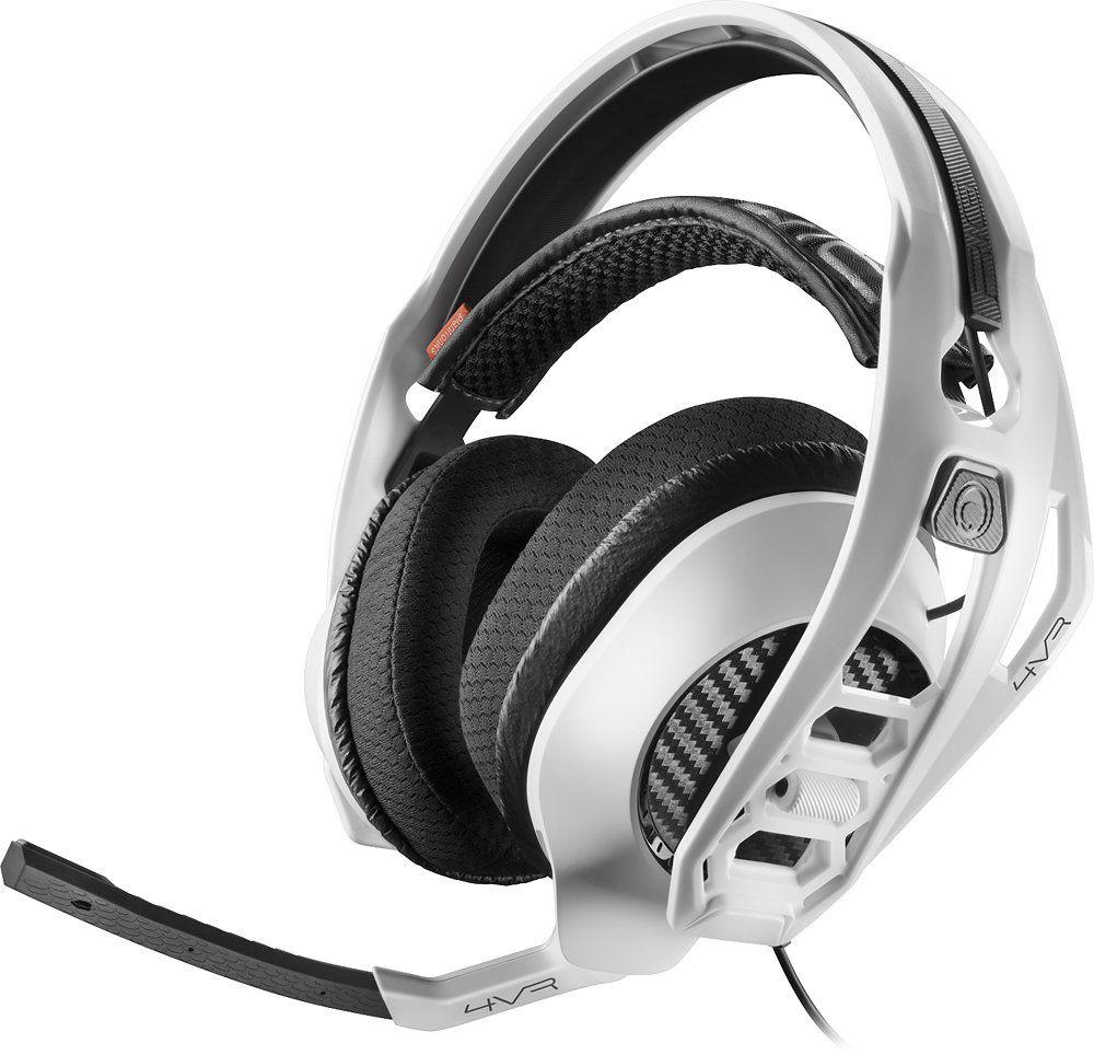 Amazon: Plantronics Ps4 headset diseñado para VR