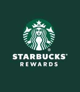 Starbucks: I LOVE IT, I NEED IT 25 % de descuento para adquirir tumbler o tazas