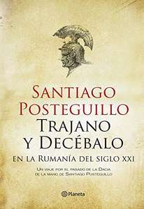 Amazon Kindle (gratis) 3 ebooks INDEPENDIENTES de Santiago Posteguillo