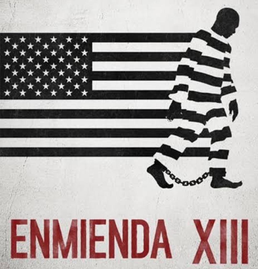 """Gratis en YouTube: """"Enmienda XIII"""" de Netflix (Emmy al mejor documental y otros premios)"""