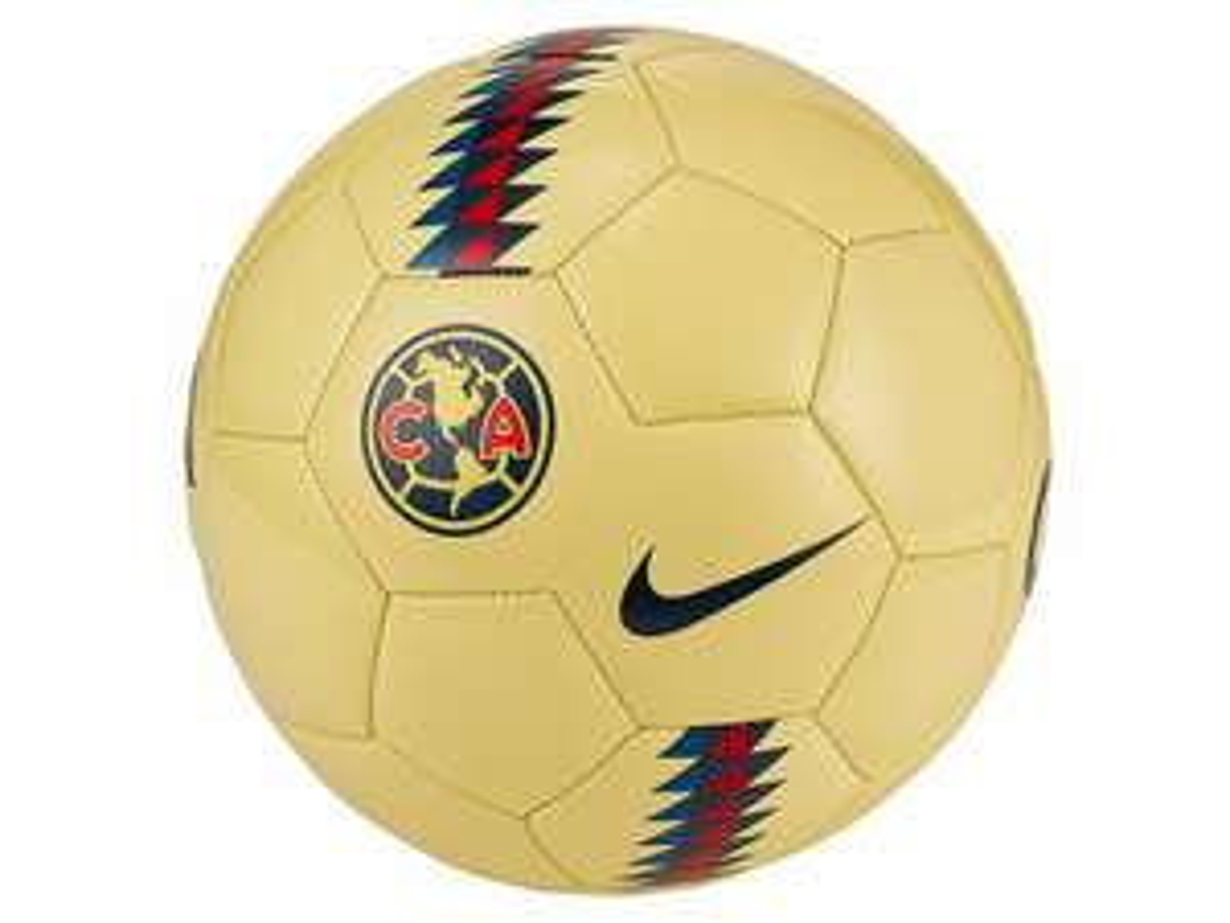 Liverpool:Balón Nike Club América fútbol