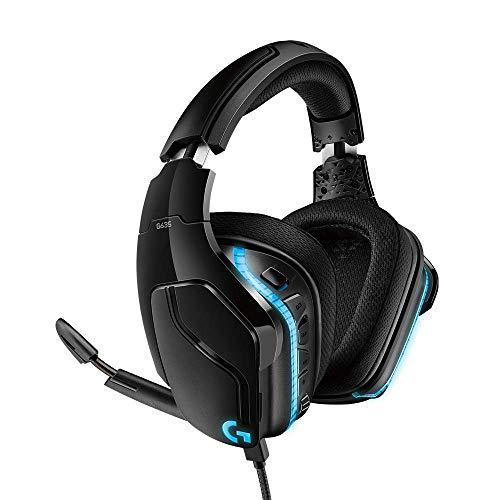 Amazon: Logitech G635 Headset Gaming (Renewed)