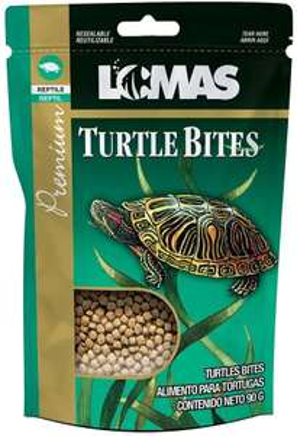 Amazon: Wardley Alimento para Tortugas, 90 g