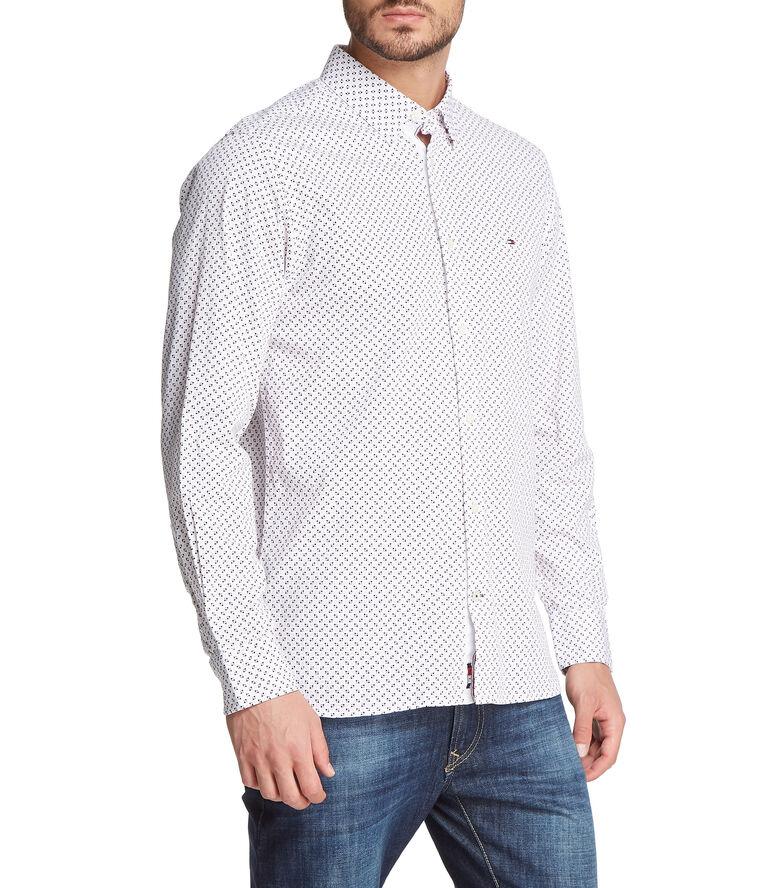 Camisa Tommy Talla M y L Palacio de Hierro