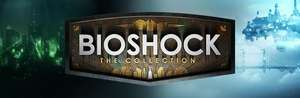 Steam: BioShock The Collection