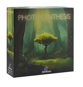 Amazon Juego de Mesa Photosynthesis