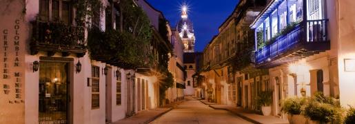 AVIANCA: Vuelo Redondo México - Cartagena - México desde 499 USD