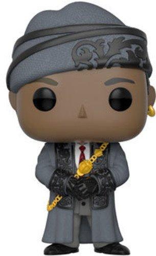 Amazon Funko Figura Coleccionable Pop Un príncipe en Nueva York