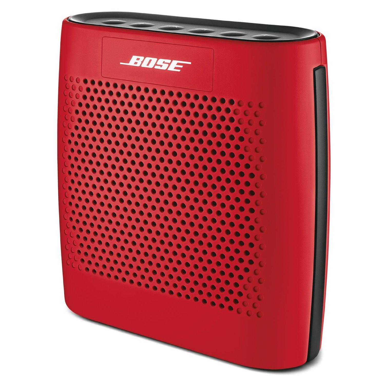 Amazon MX: Bose SoundLink Color Bocina Portátil Bluetooth, Negro