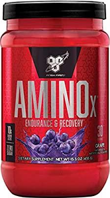 GNC - Aminox 70 servicios (bcaa)
