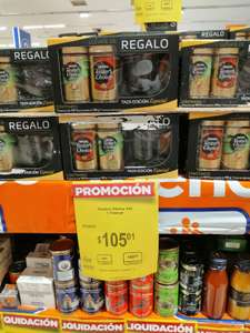Chedraui: Paquete Nescafe TASTER'S CHOICE