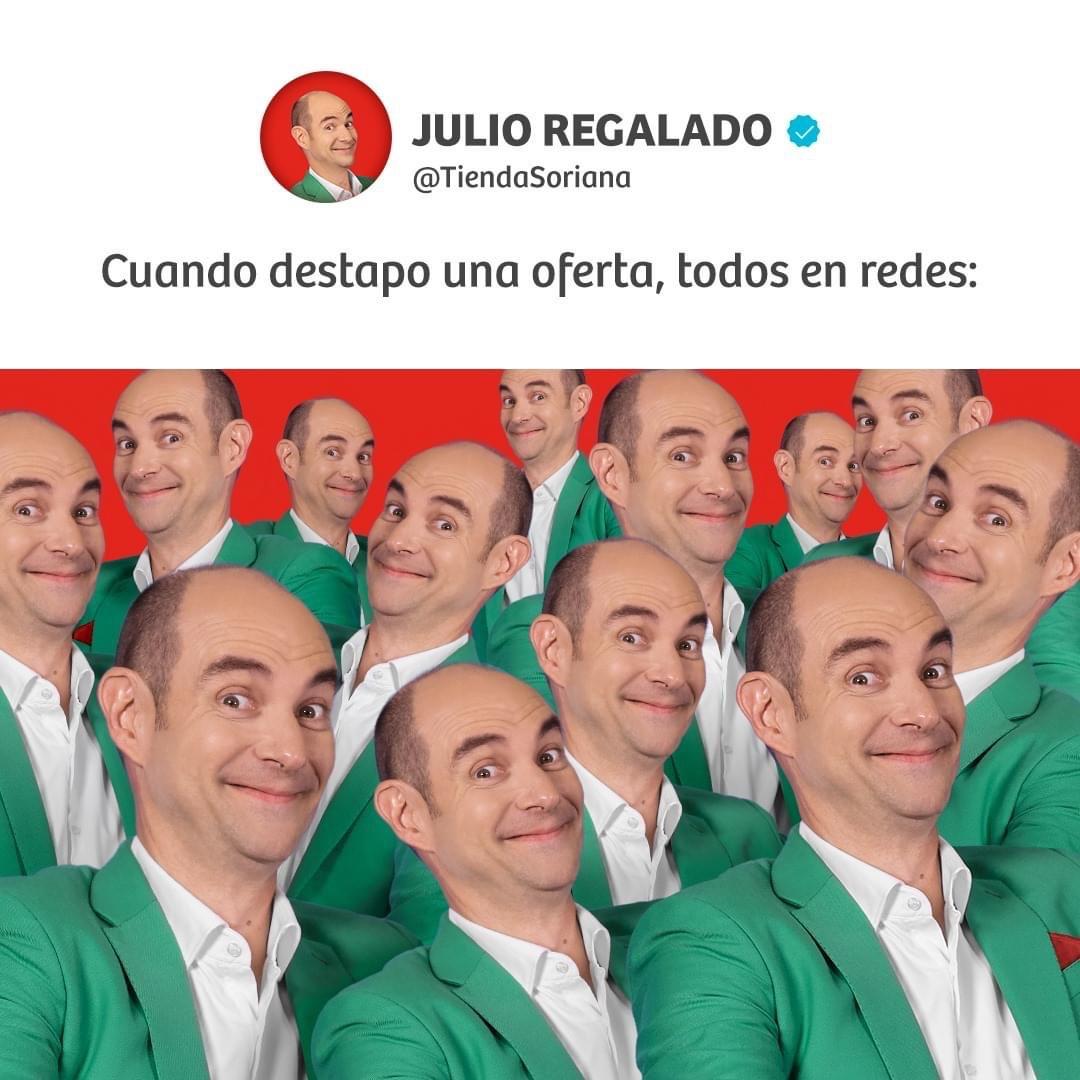 Julio Regalado 2020 en Soriana: 9no y Último Folleto de Ofertas de de Soriana Mercado y Express