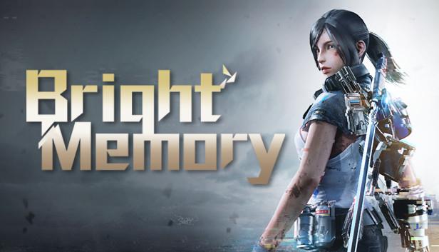 Steam Bright Memory 20% de Descuento