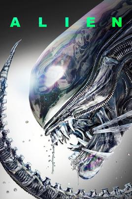 iTunes: Alien Subtitulada 4K