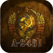 Goggle Play: A-2481 (Android)