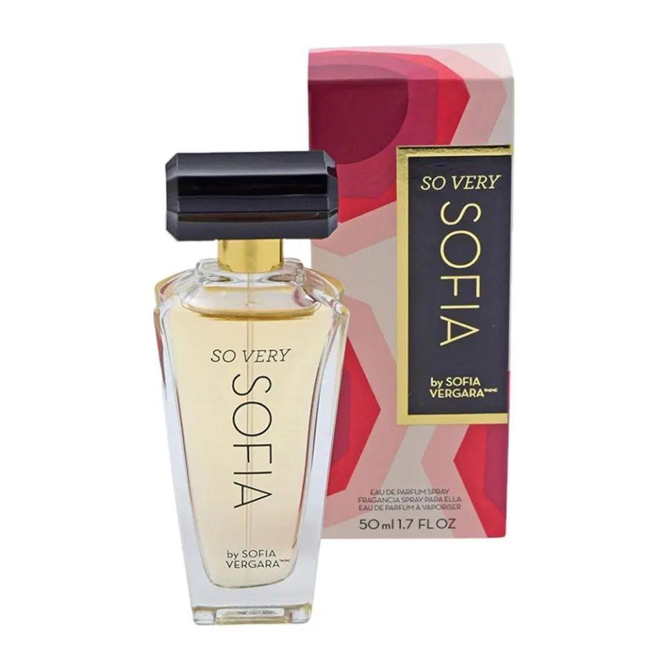 Walmart: Perfume Sofía Vergara So Very para Dama 50 ml