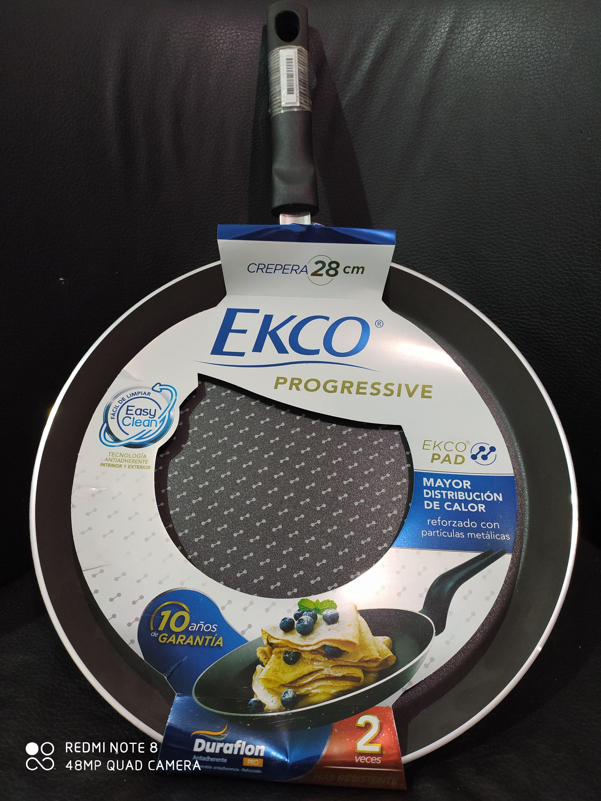 Chedraui: Crepera Ecko Progressive