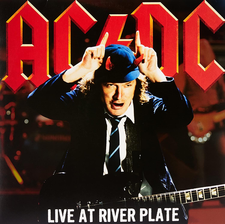 Concierto Gratis de AC/DC - Live At River Plate 1080P