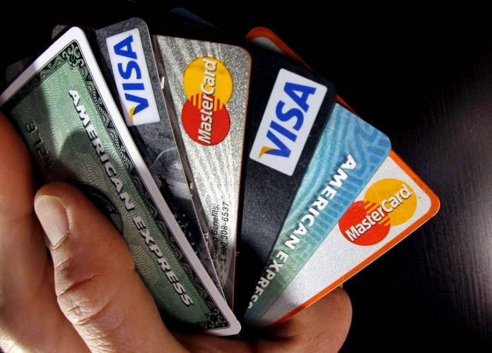 Listado de tarjetas de crédito sin anualidad