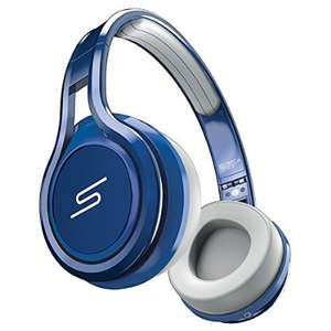 Amazon MX: Audifonos SMS Audio Street by 50 Cent