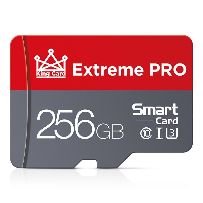 Aliexpress: Micro sd King Card 256 gb