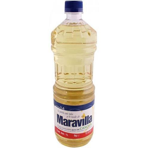 Chedraui: Aceite de Canola de 1 litro
