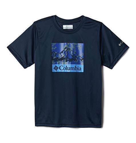 Amazon: Playera 2T para niño. Columbia