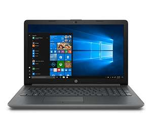 "Amazon: HP Laptop, Pantalla de 15"" HD, Procesador 7ª generación Intel Core i5-7200U"