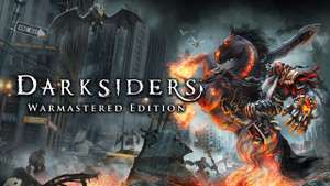 EPIC STORE: DARKSIDERS WARMASTERED EDITION