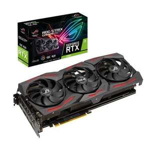 Digitalife: Tarjeta de video ASUS RTX2060