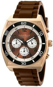 Amazon US: Caravelle by Bulova desde $394