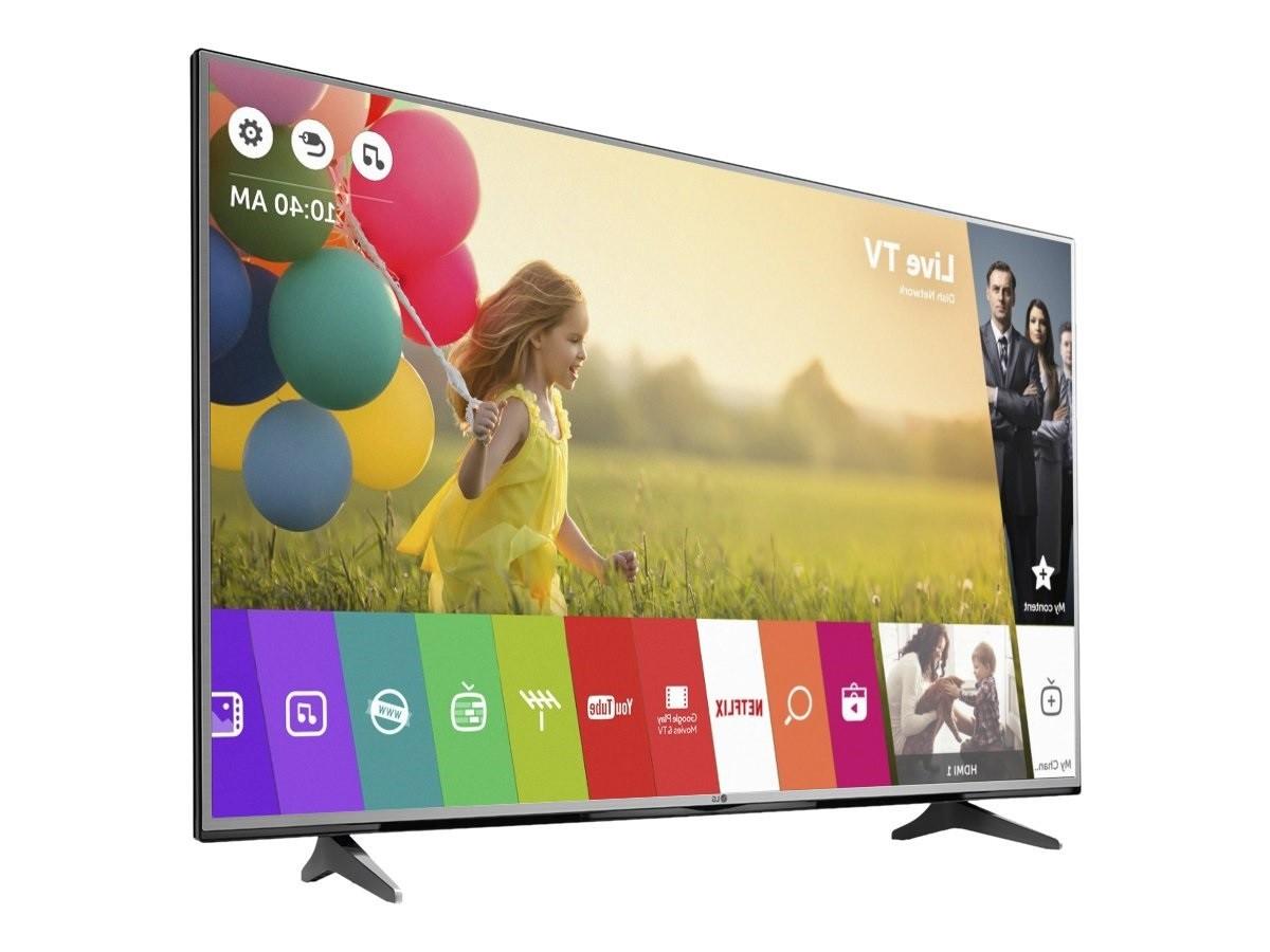 Best Buy en línea: Pantalla LG 55UH6150 3840p Smart TV Ultra HD Negro a $16,999