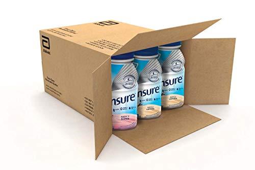 Amazon: Ensure 12 piezas